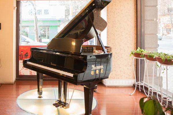 安阳音乐学校